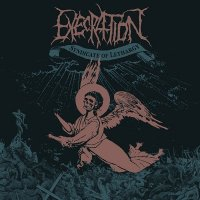 Execration — Syndicate of Lethargy (2008)