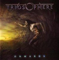 Triosphere-Onwards (Japanese Retail)
