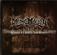 Eternal Majesty-Wounds of Hatred And Slavery