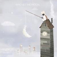 David Maxim Micic-Who Bit The Moon
