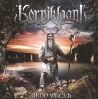 Korpiklaani-Ukon Wacka [Limited Edition]