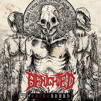 Benighted — Necrobreed (Deluxe Edition) (2017)