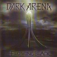 Dark Arena-Flowing Black