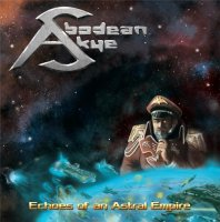 Abodean Skye-Echoes Of An Astral Empire