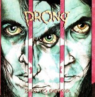 Prong-Beg To Differ