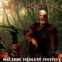 Goreobscenity - Macabre Violent Instinct