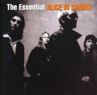 Alice In Chains-The Essential (2CD)