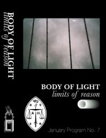 Body of Light-Limits of Reason