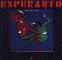 Esperanto-Danse Macabre
