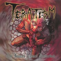 Teratism-The Human Animal Preserved
