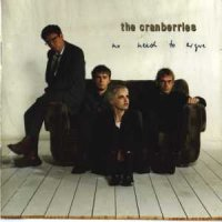The Cranberries-No Need To Arque