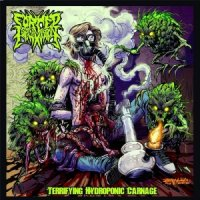 Forced Asphyxiation-Terrifying Hydroponic Carnage