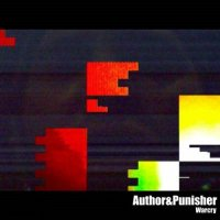 Author & Punisher-Warcry