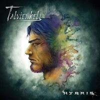 Talvienkeli — Hybris (2017)
