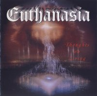 Euthanasia-Thoughts on Living