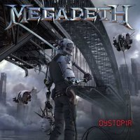 Megadeth-Dystopia (Deluxe Edition)