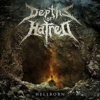 Depths Of Hatred-Hellborn