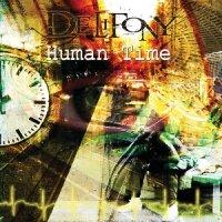 Delifony-HumanTime