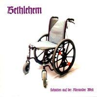 Bethlehem-Schatten Aus Der Alexander Welt