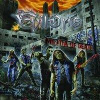 Evil One-Militia Of Death