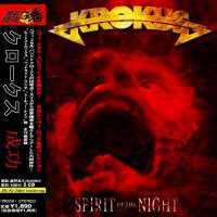 Krokus — Spirit Of The Night (Compilation) (2016)