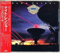 Night Ranger-Dawn Patrol [Japan Press 1985]