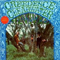 Creedence Clearwater Revival-Creedence Clearwater Revival