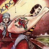 AC/DC-Dirty Deeds Done Dirt Cheap