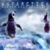 Sverre Knut Johansen-Antarctica