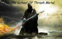 VA-The Old School Of Thrash Metal - vol.01