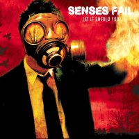 Senses Fail — Let It Enfold You [Deluxe Edition] (2005)