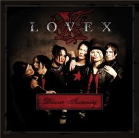 Lovex-Divine Insanity