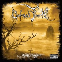 Behind The Hill-Mania\'s Asylum (EP)
