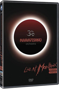 Mahavishnu Orchestra-Live At Montreux 1974 & 1984 (2CD)