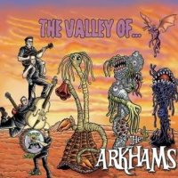The Arkhams-Valley of the Arkhams