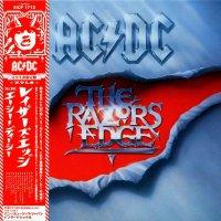 AC/DC-The Razors Edge (Japanese 2003 Ed.)