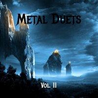 VA-Metal Duets Vol. 11