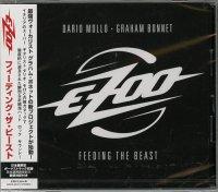 EZoo - Feeding The Beast (Japanese Edition) (2017)