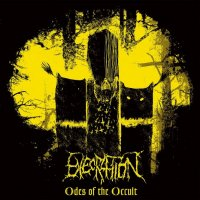 Execration — Odes of the Occult (2011)