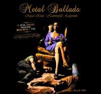 VA-Metal Ballads
