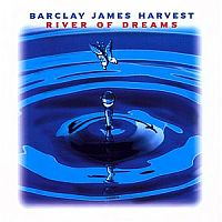 Barclay James Harvest-River Of Dreams