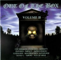 VA — Out of the Box Volume II (1997)