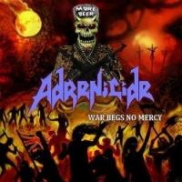 Adrenicide-War Begs No Mercy