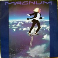 Magnum - Goodnight L.A [Vinyl Rip 24/96]