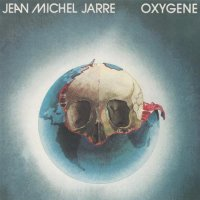 Jean Michel Jarre - Oxygene (1976)  Lossless
