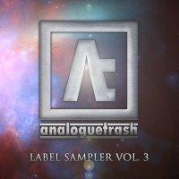 VA-AnalogueTrash Records: Label Sampler Vol. 3