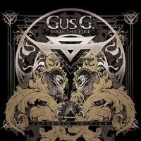 Gus G.-I Am The Fire (Expanded Ed.)