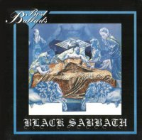 Black Sabbath-Best Ballads
