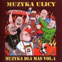 VA-Muzyka Ulicy Muzyka Dla Mas vol. 4