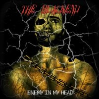The Blackend — Enemy In My Head (2017)